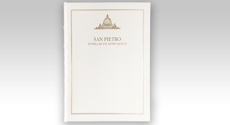 SAN PIETRO. STORIA DI UN MONUMENTO