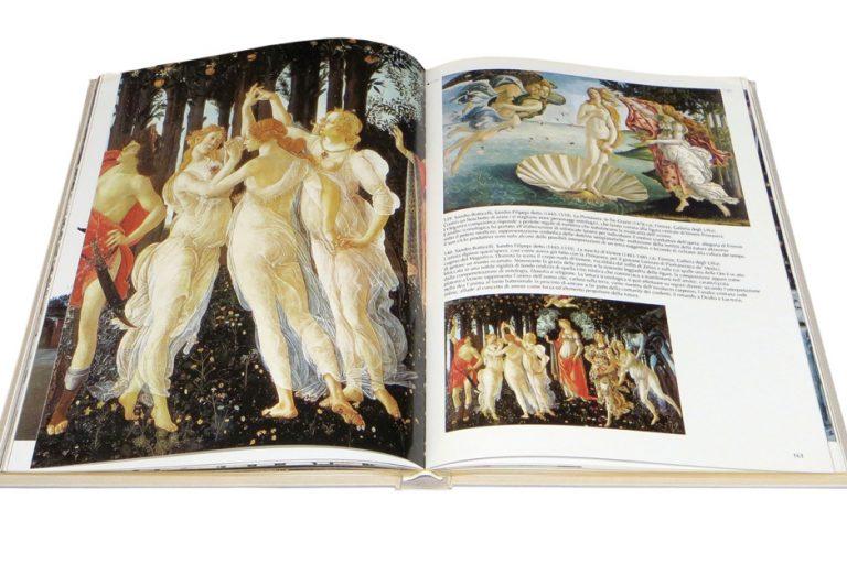 """Italia d'arte """"secoli di bellezza"""" 3"""