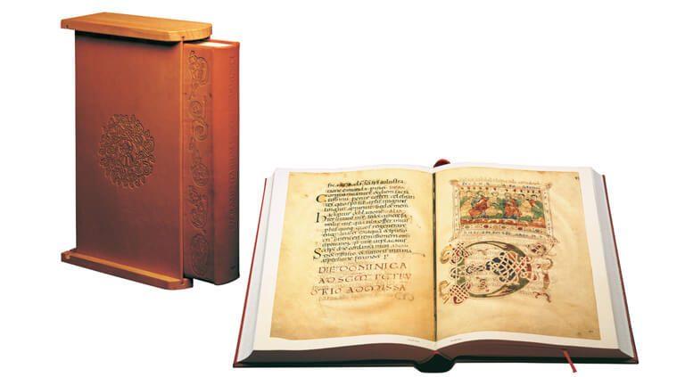 Sacramentarium Warmundi