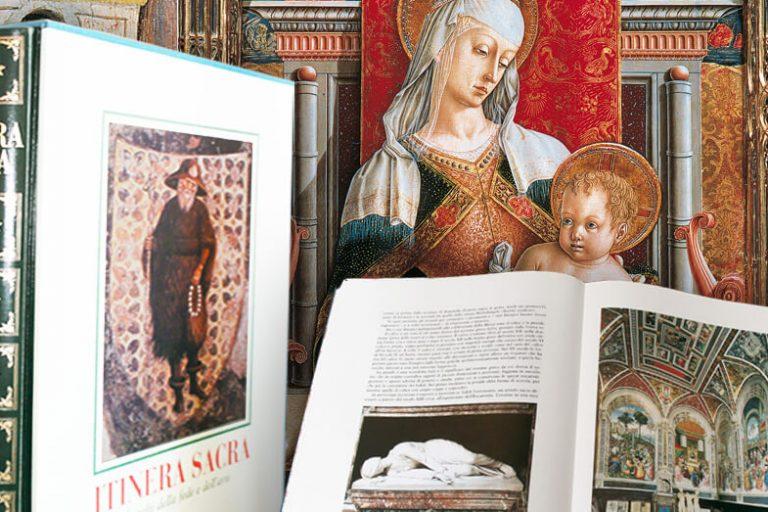 Itinera Sacra. I luoghi della fede e dell'arte