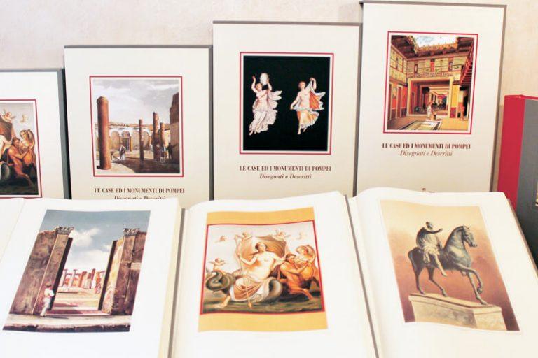 Le case e i monumenti di Pompei disegnati e descritti da Fausto e Felice Niccolini 15