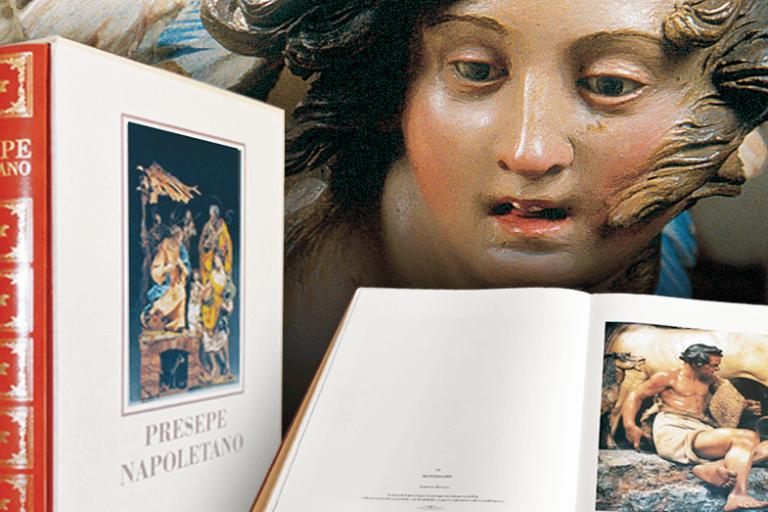 Presepe Napoletano, espressione collettiva di altissima cultura del '700