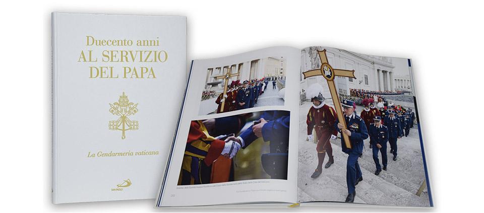 Duecento anni al servizio del Papa – La Gendarmeria Vaticana