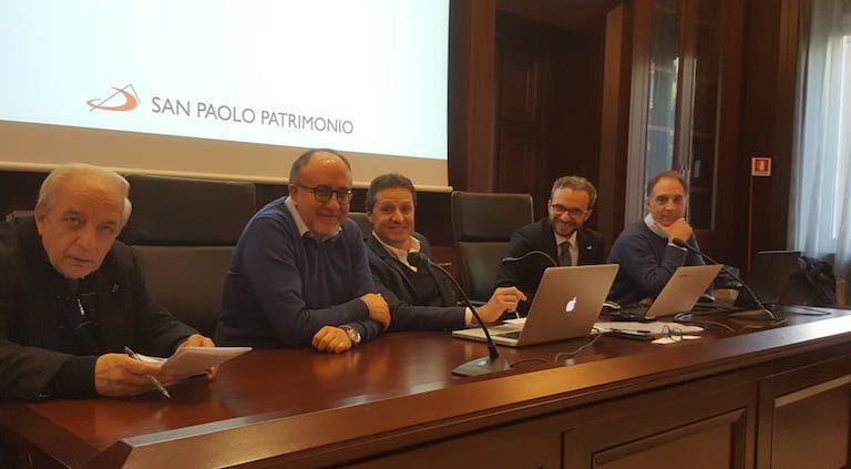 Nuove prestigiose iniziative per San Paolo Patrimonio