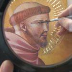 Vitae Sanctorum - Edizione LUSSO 103