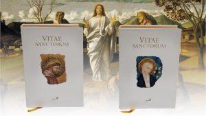 Vitae Sanctorum - Edizione LUSSO 1
