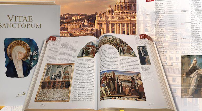 Vitae Sanctorum - Edizione LUSSO 3