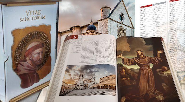 Vitae Sanctorum - Edizione LUSSO 4