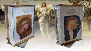 Vitae Sanctorum - Edizione TOP 3