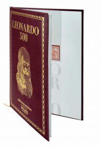 LEONARDO 500 1