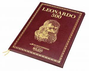 LEONARDO 500 2