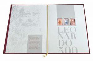 LEONARDO 500 6