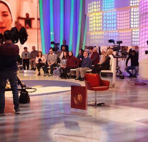 Presentazione del volume Leonardo Il genio su TV2000 1