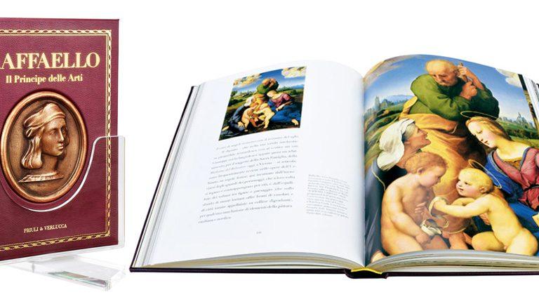 Raffaello. Il Principe delle Arti - Edizione Top 9