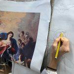 Maria che scioglie i nodi - con libro allegato - Versione Lusso 12