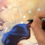 Maria che scioglie i nodi - con libro allegato - Versione Lusso 14
