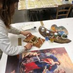 Maria che scioglie i nodi - con libro allegato - Versione Lusso 16