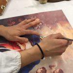 Maria che scioglie i nodi - con libro allegato - Versione Lusso 19