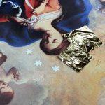 Maria che scioglie i nodi - con libro allegato - Versione Lusso 21