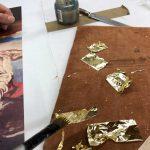 Maria che scioglie i nodi - con libro allegato - Versione Lusso 25