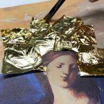 Maria che scioglie i nodi - con libro allegato - Versione Lusso 36