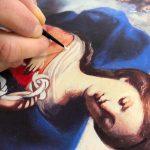 Maria che scioglie i nodi - con libro allegato - Versione Lusso 47