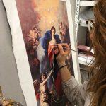 Maria che scioglie i nodi - con libro allegato - Versione Top 193