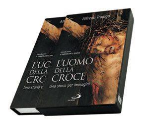 La Crocefissione Bianca - con libro allegato 1