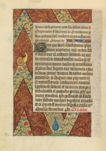 Il Libro d'Ore di Gregorio XIII 12