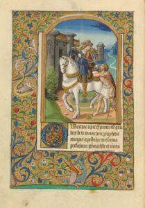 Il Libro d'Ore di Gregorio XIII 13