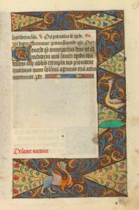 Il Libro d'Ore di Gregorio XIII 14