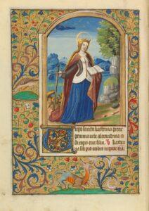 Il Libro d'Ore di Gregorio XIII 16