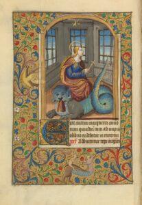 Il Libro d'Ore di Gregorio XIII 17