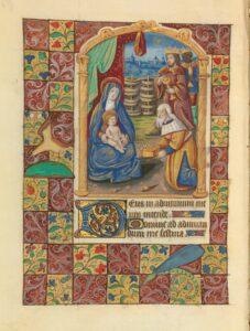 Il Libro d'Ore di Gregorio XIII 18