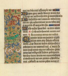 Il Libro d'Ore di Gregorio XIII 19
