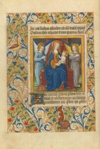 Il Libro d'Ore di Gregorio XIII 20