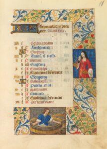 Il Libro d'Ore di Gregorio XIII 3