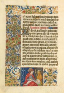 Il Libro d'Ore di Gregorio XIII 4