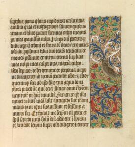Il Libro d'Ore di Gregorio XIII 5