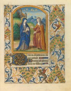 Il Libro d'Ore di Gregorio XIII 6