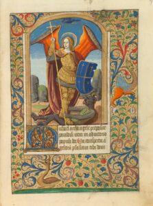 Il Libro d'Ore di Gregorio XIII 8
