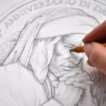Medaglia 700° Dante Alighieri - Con libro allegato 19