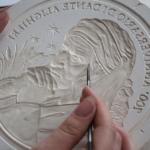 Medaglia 700° Dante Alighieri - Con libro allegato 26