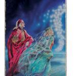 Medaglia 700° Dante Alighieri - Con libro allegato 2