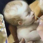 San Giuseppe col Bambino - Con libro allegato 11