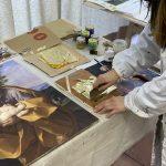 San Giuseppe col Bambino - Con libro allegato 28