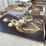 San Giuseppe col Bambino - Con libro allegato 36