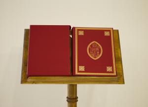 San Giuseppe col Bambino - Con libro allegato 3