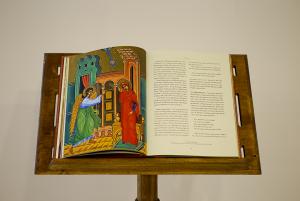 San Giuseppe col Bambino - Con libro allegato 4