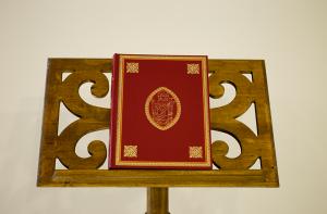 San Giuseppe col Bambino - Con libro allegato 7